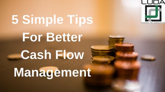 10 Tips for Better Managing Cash Flow - QuickBooks