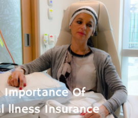 The Importance Of Critical Illness Insurance