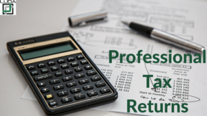 Get Your Tax Returns Completed By A Professional